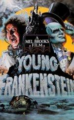 Genç Frankenstein Türkçe Altyazılı izle
