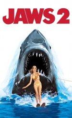 Jaws 2 Full HD izle