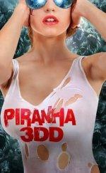 Piranha 3DD izle