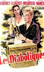 Şeytan Ruhlu İnsanlar (Les diaboliques) Türkçe Altyazılı izle